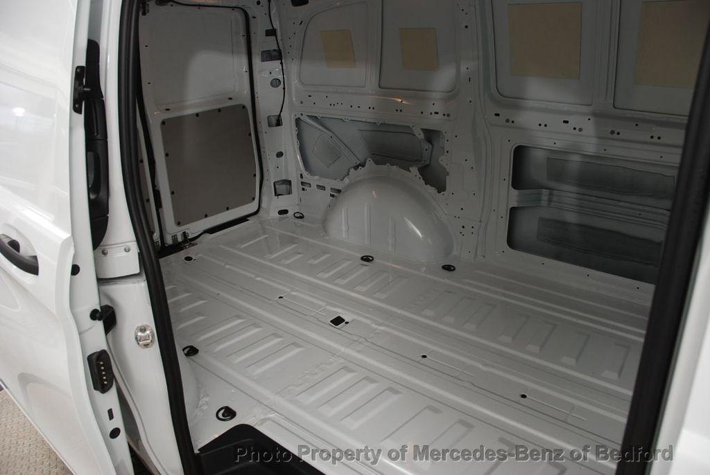 New 2020 Mercedes-Benz Metris Van