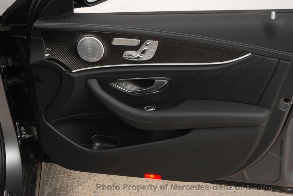 Pre-Owned 2019 Mercedes-Benz E-Class AMG® E 53 Sedan