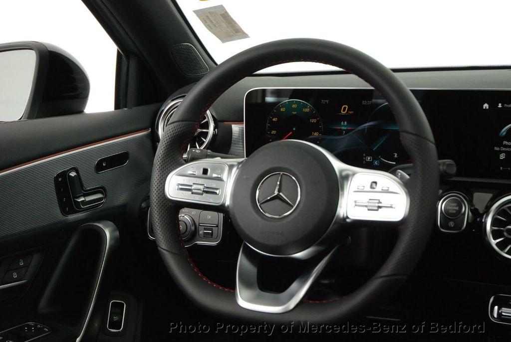 Pre-Owned 2020 Mercedes-Benz A-Class A 220