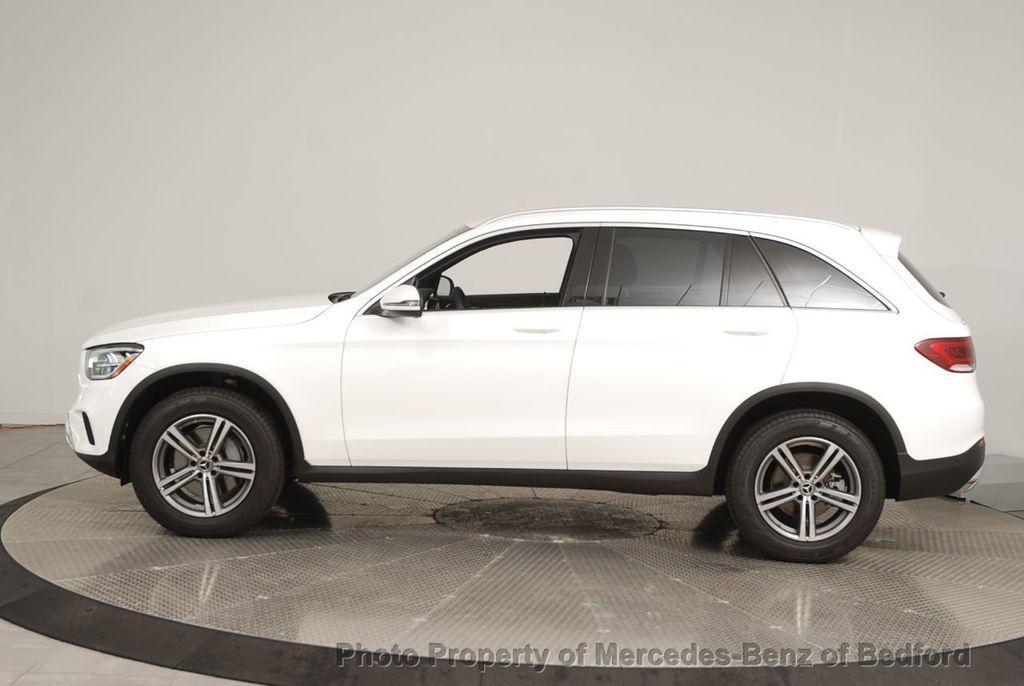 Pre-Owned 2020 Mercedes-Benz GLC GLC 300