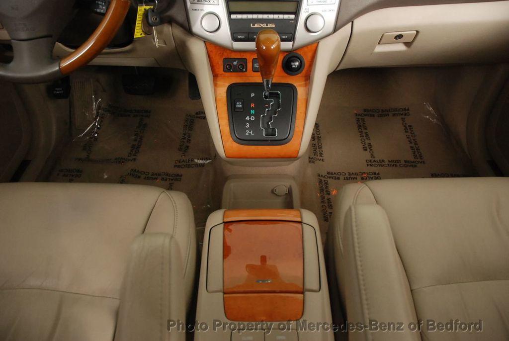Pre-Owned 2008 Lexus RX 350