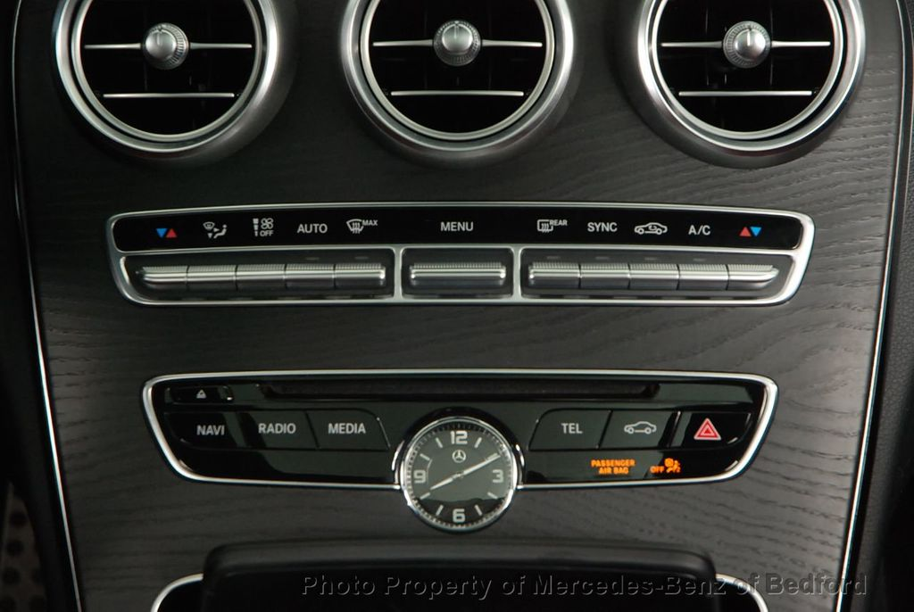 Certified Pre-Owned 2017 Mercedes-Benz C-Class AMG® C 43 Sedan