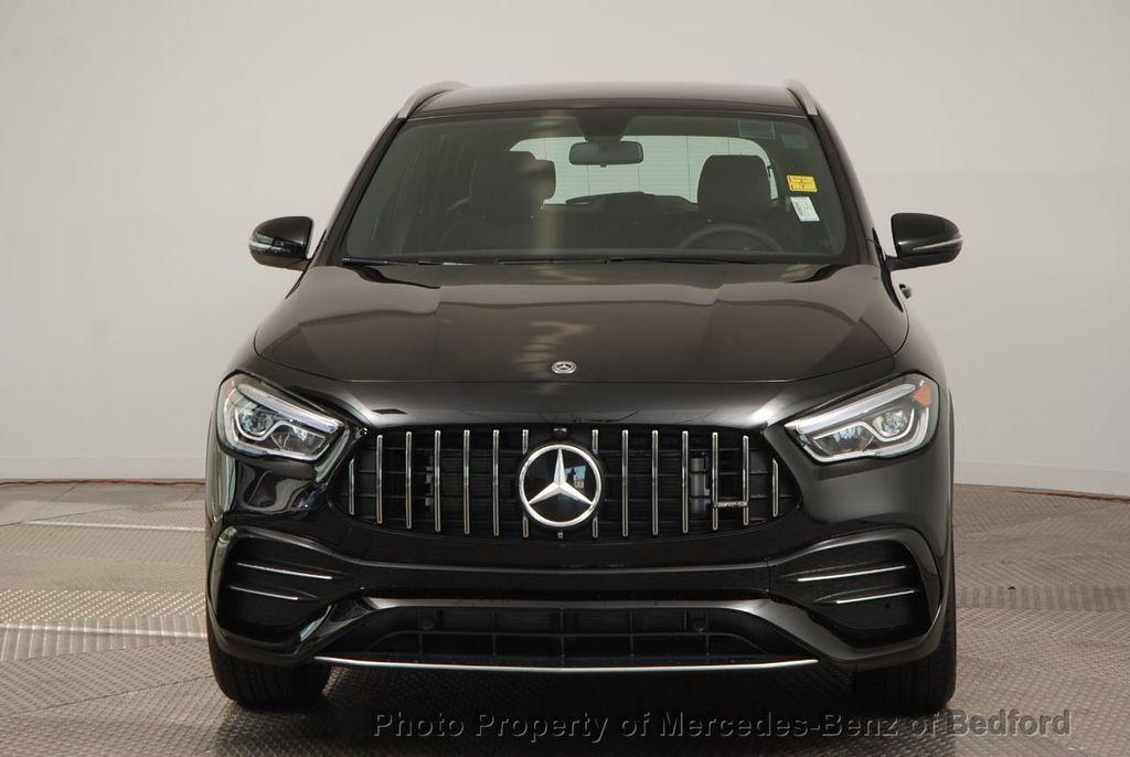 New 2021 Mercedes-Benz GLA AMG® GLA 35 SUV