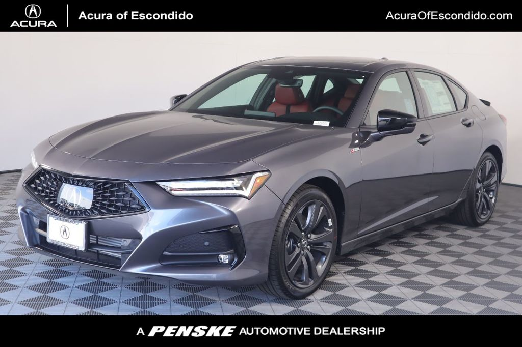 New 2021 Acura Tlx Sh Awd With A Spec Package With Navigation In Escondido 54933d Acura Of Escondido
