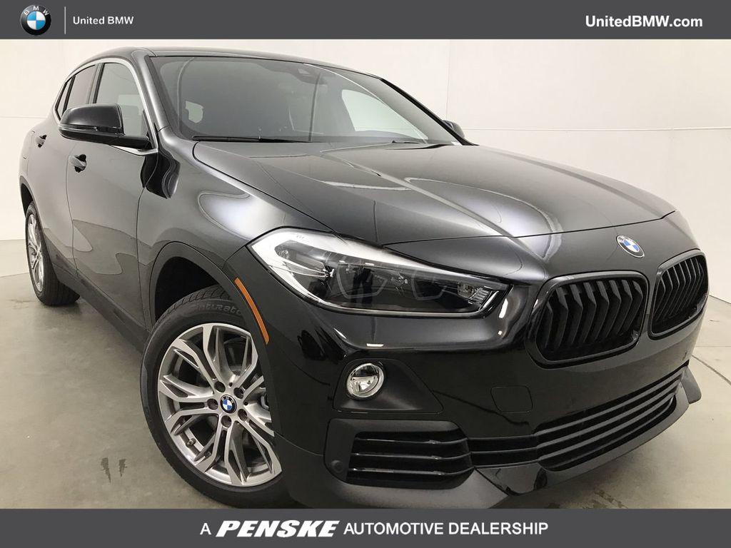 $339 - 2020 BMW X2 LEASE SPECIAL