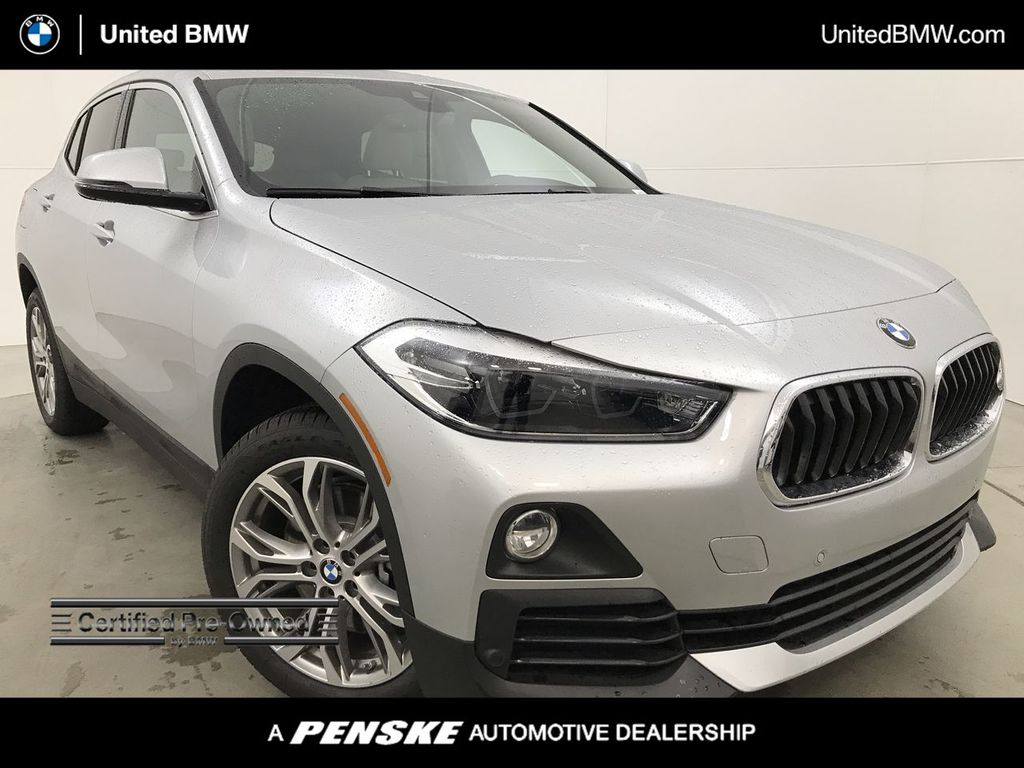 $359 - 2020 BMW X2 LEASE SPECIAL!