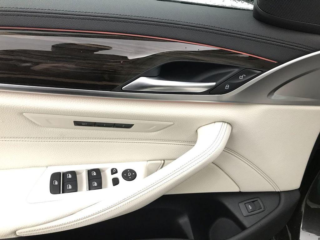 New 2020 BMW 5 Series 540i