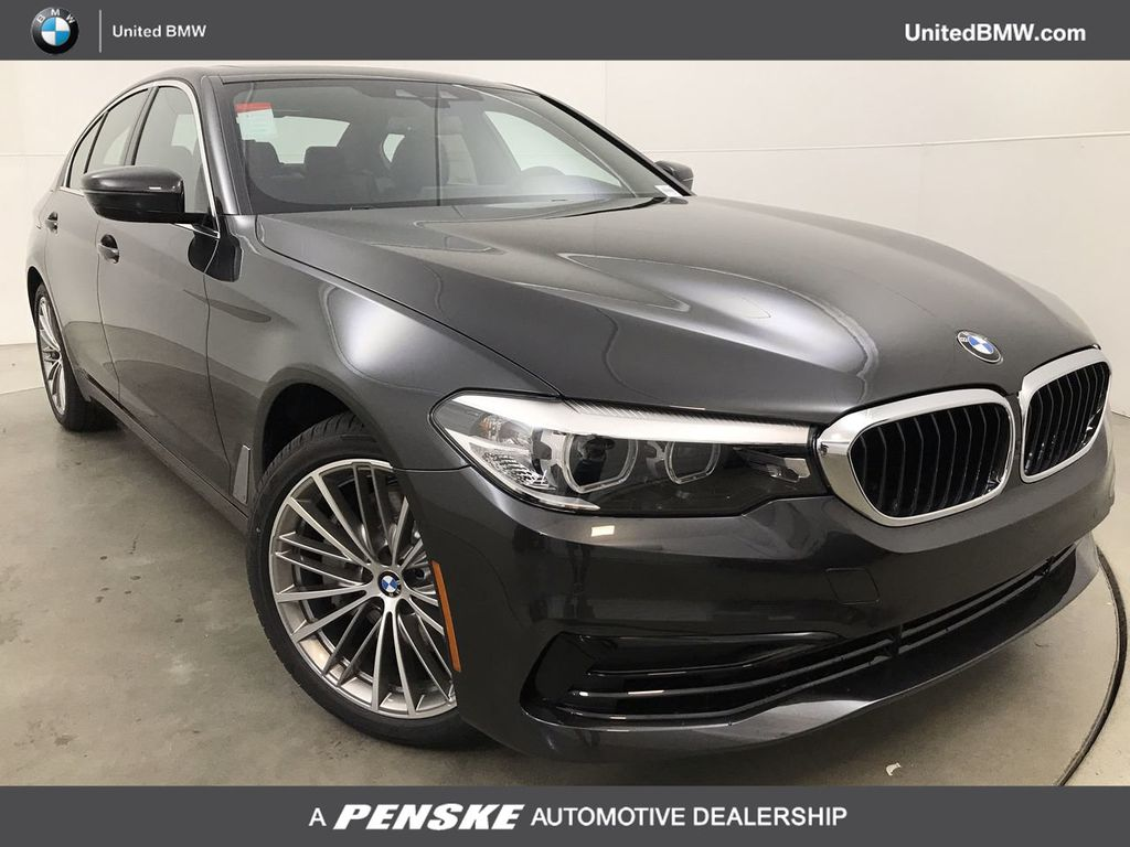 $499 - 2020 BMW 530 LEASE SPECIAL !