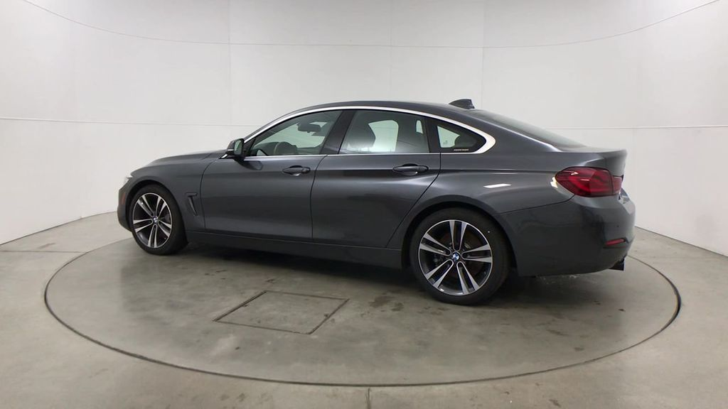 Certified Pre-Owned 2020 BMW 4 Series 440i Gran Coupe