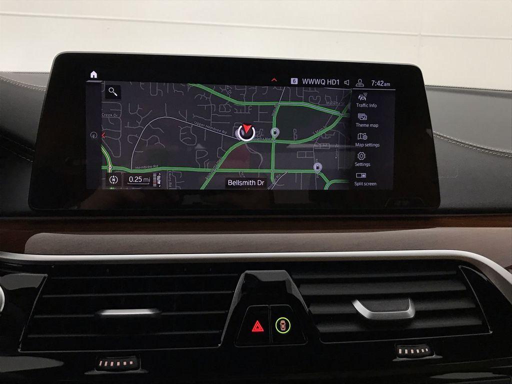 New 2020 BMW M5 SDN