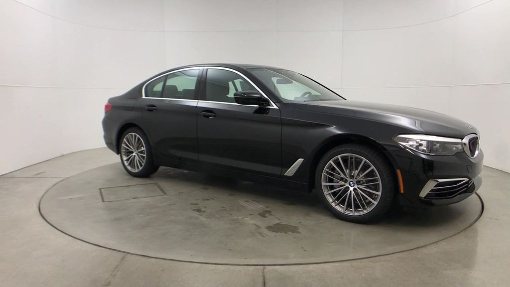 Certified Pre-Owned 2020 BMW 5 Series 530i xDrive