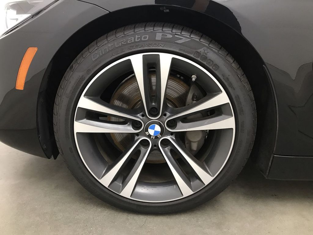 Certified Pre-Owned 2020 BMW 4 Series 440i Coupe