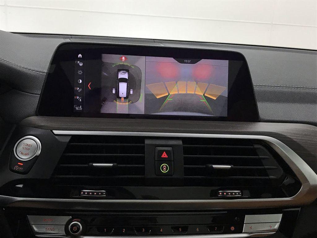 New 2021 BMW X3 S-DR 30I