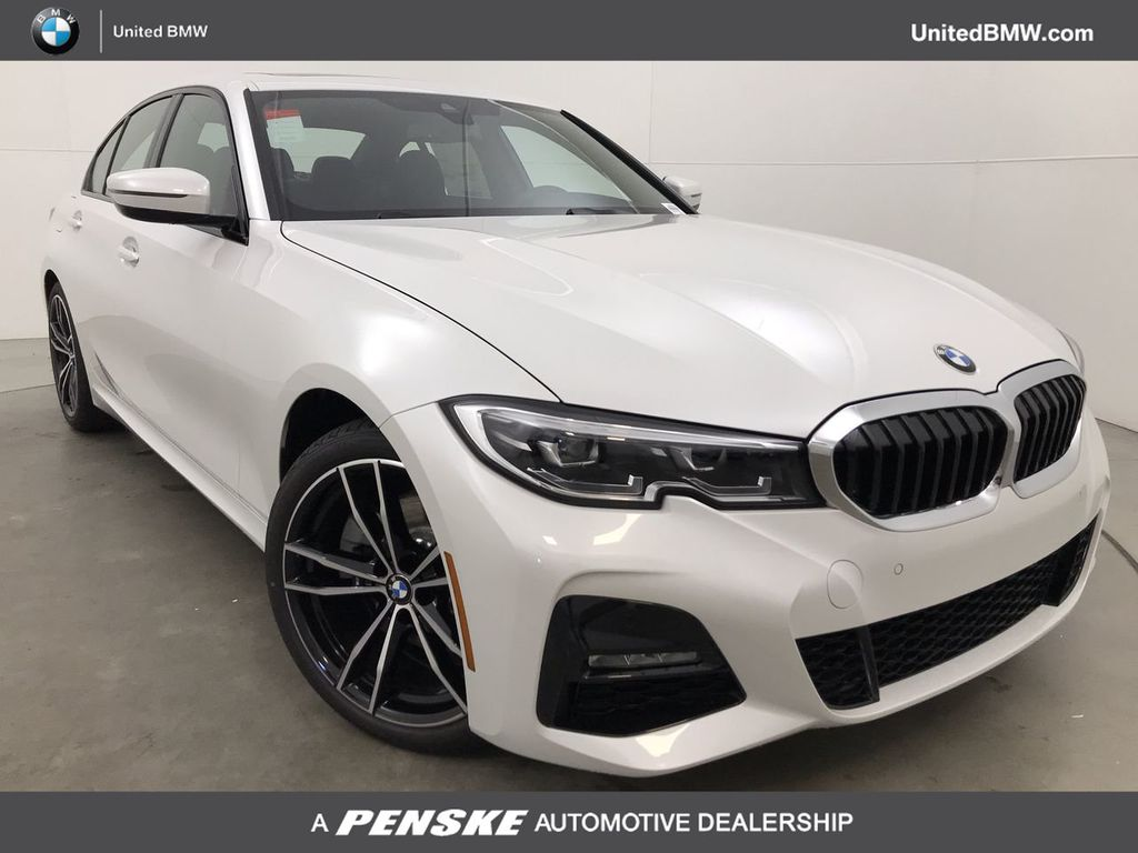$459 - 2020 BMW 330 LEASE SPECIALS !