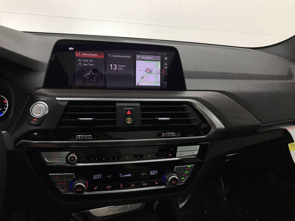 New 2021 BMW X3 XDR 30I