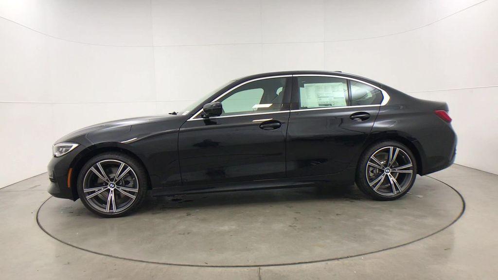 New 2020 BMW 3 Series 330i xDrive