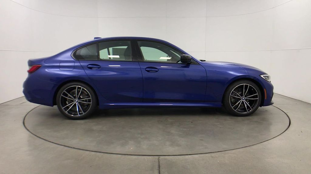 New 2021 BMW 3 Series 330i