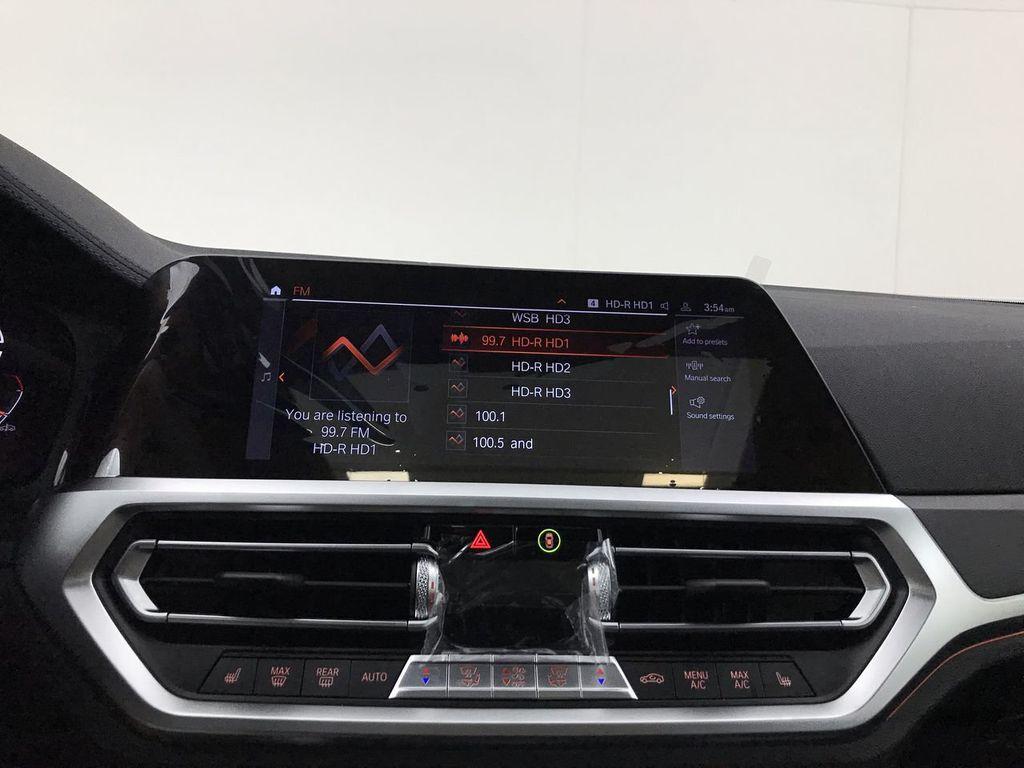 New 2021 BMW 3 Series M340i