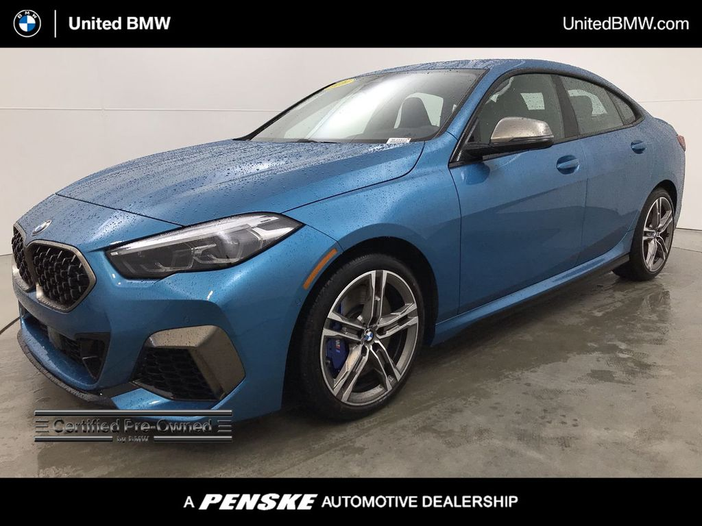 $499 - 2020 BMW M235 Gran Coupe Lease Special !