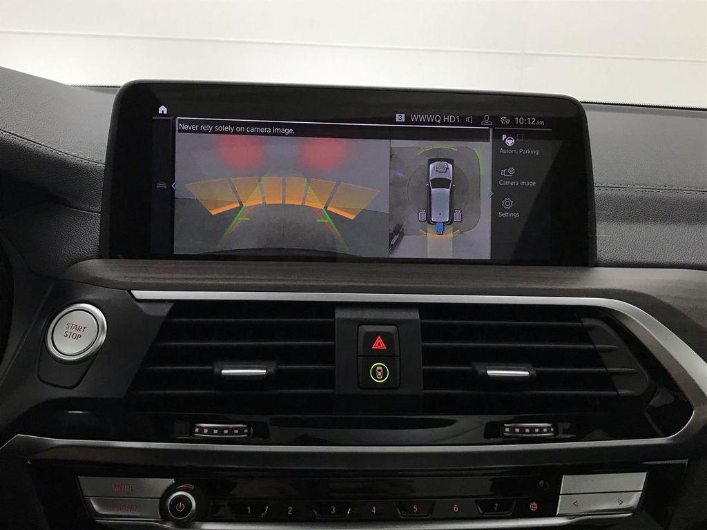 New 2020 BMW X3 xDrive30e Plug-In Hybrid