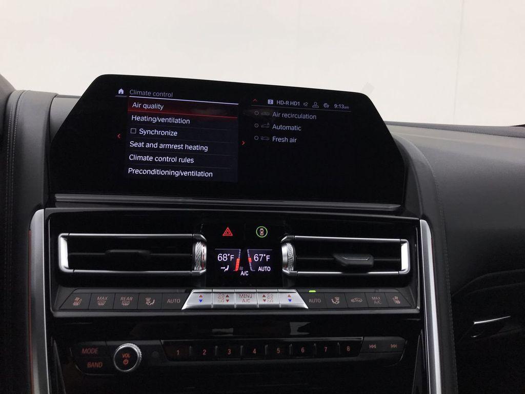 New 2020 BMW M8 Gran
