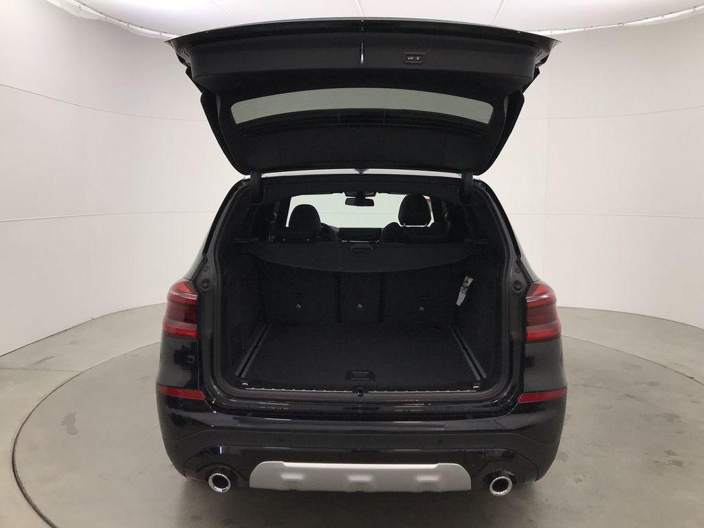 New 2021 BMW X3 sDrive30i Sports Activity Vehicle