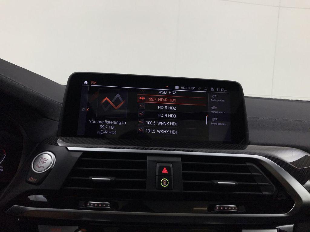 New 2021 BMW X4 xDrive30i Sports Activity