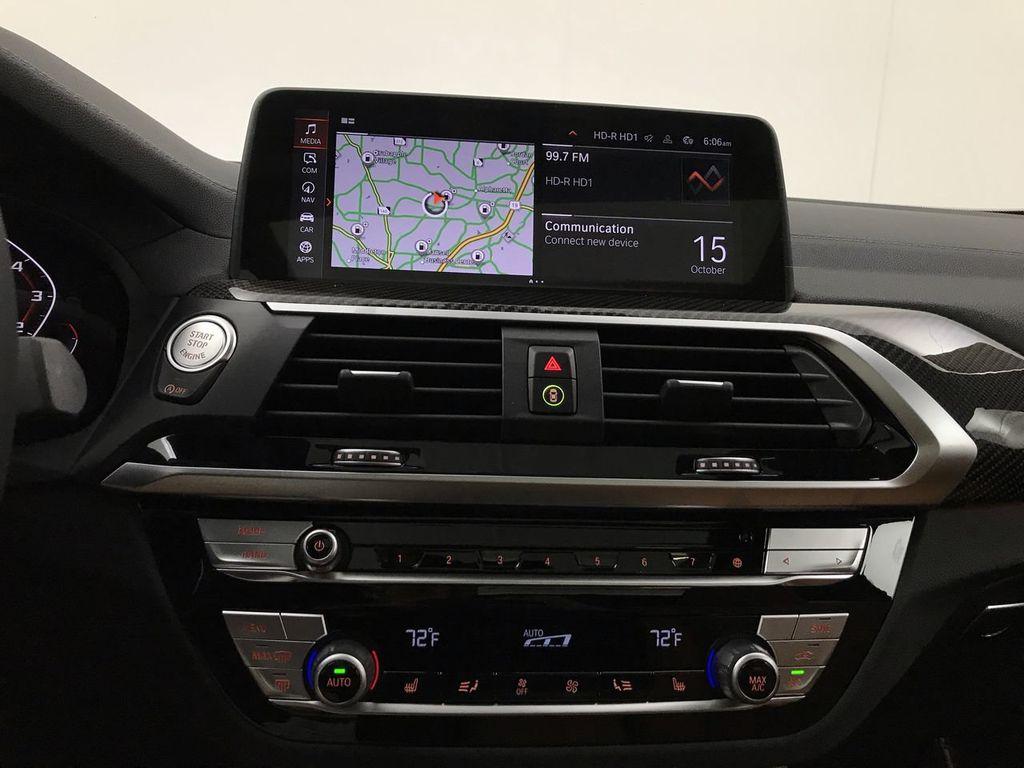 New 2021 BMW X4 M40i Sports Activity