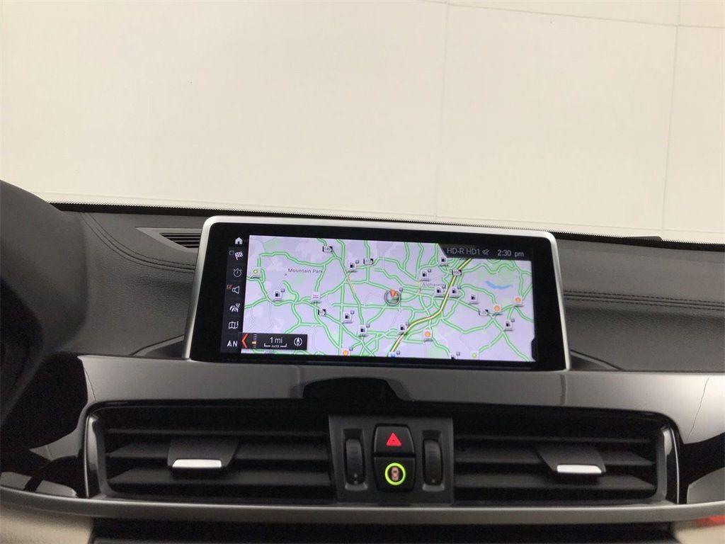 New 2021 BMW X2 sDrive28i Sports Activity Vehicle