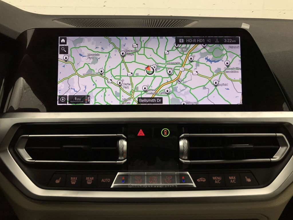 Pre-Owned 2021 BMW 4 Series 430i xDrive