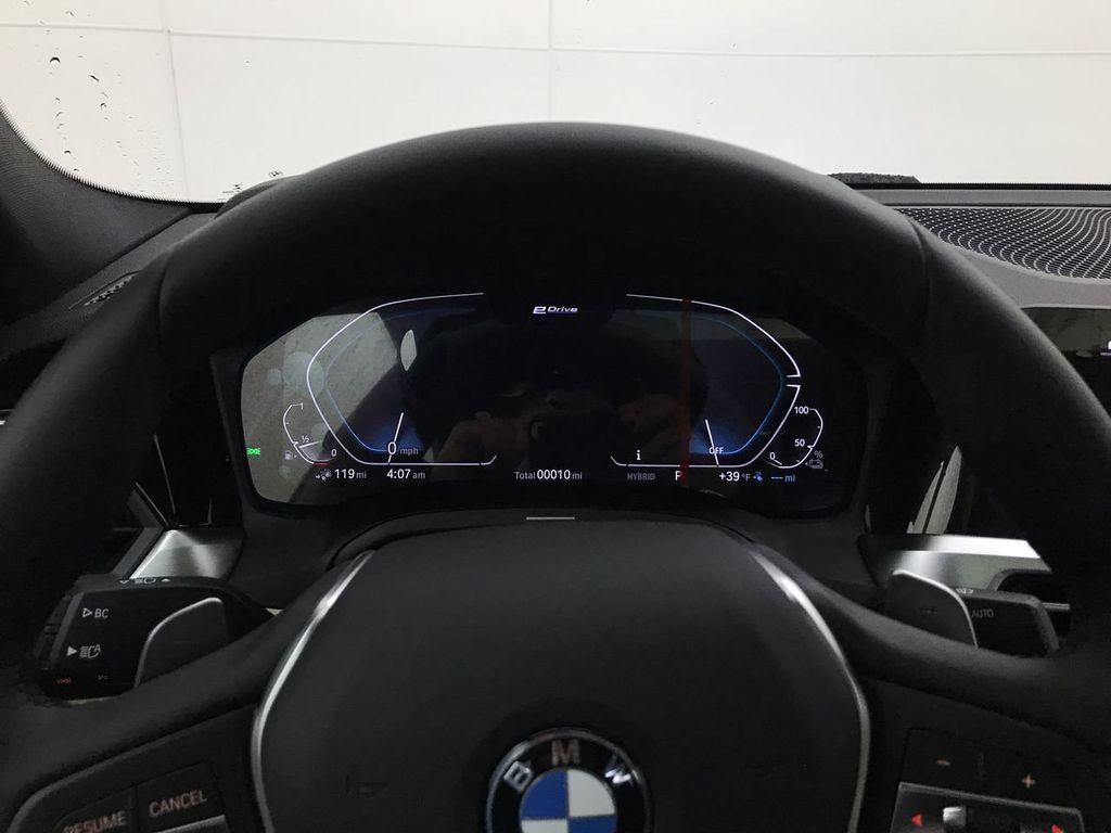 New 2021 BMW 3 Series 330e Plug-In Hybrid