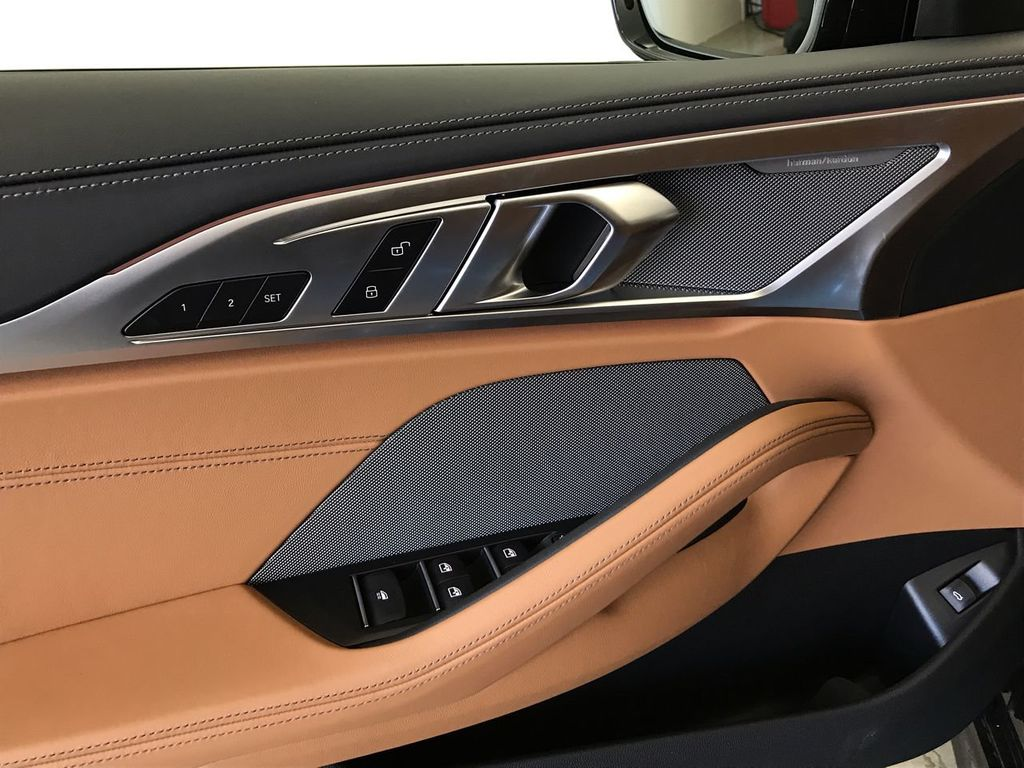 New 2021 BMW 8 Series 840i Convertible