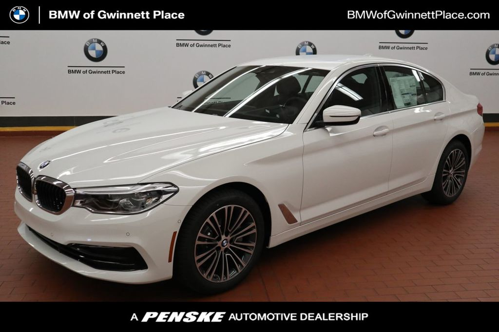 2020 BMW 530i Lease Special only $399/Mo!