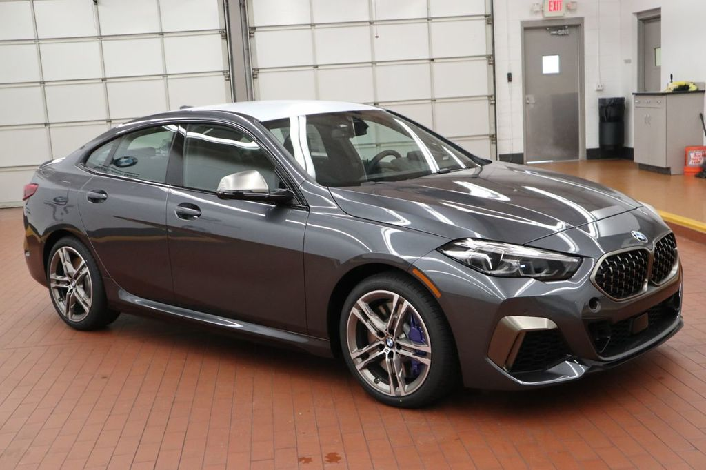 Pre-Owned 2020 BMW 2 Series M235i Gran Coupe xDrive