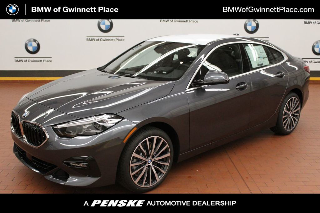 2021 BMW 228i xDrive Gran Coupe Special only $348/mo!