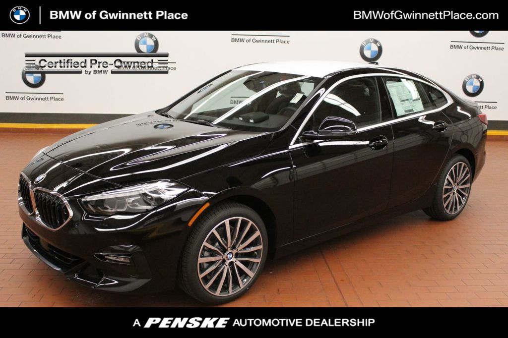 2021 BMW 228i xDrive Gran Coupe Lease Special only $299/Mo!