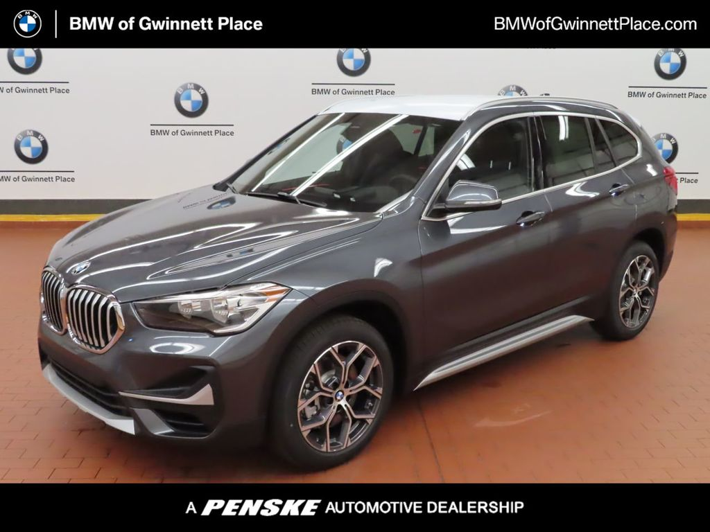 2021 BMW X1 Lease Special only $399/Mo!