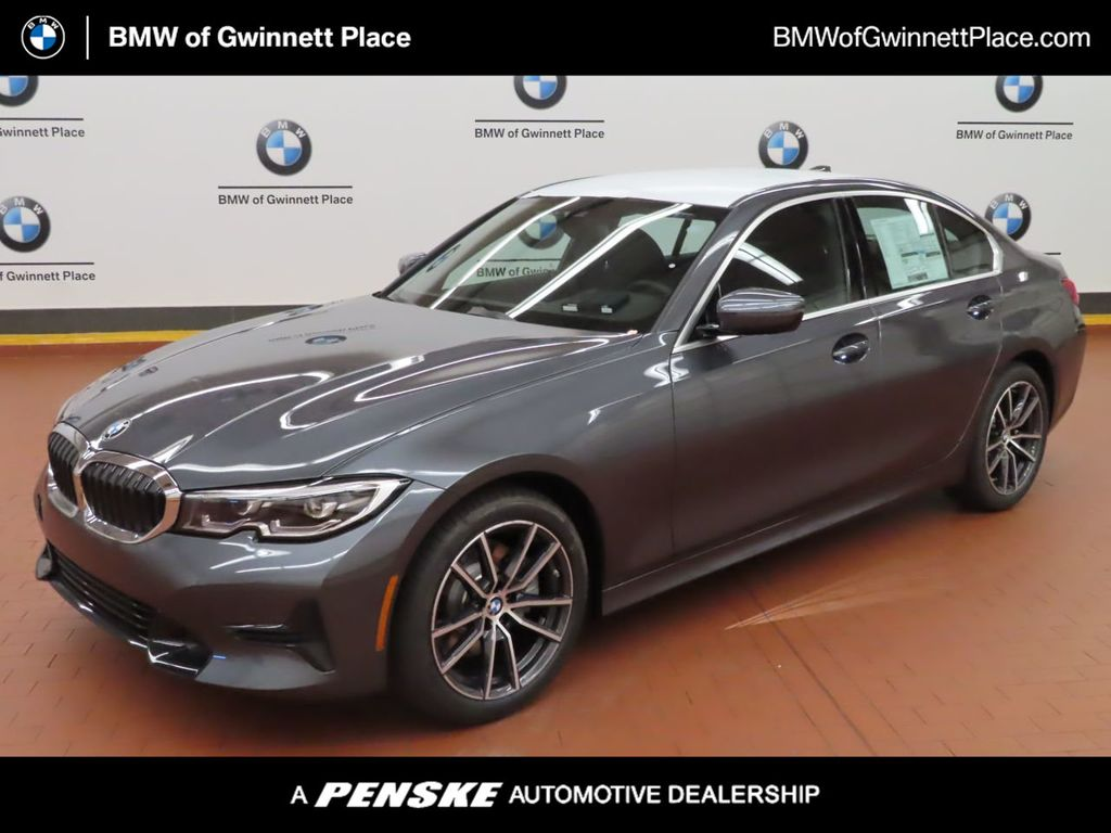 2021 BMW 330i Lease Special Only $399/Mo!