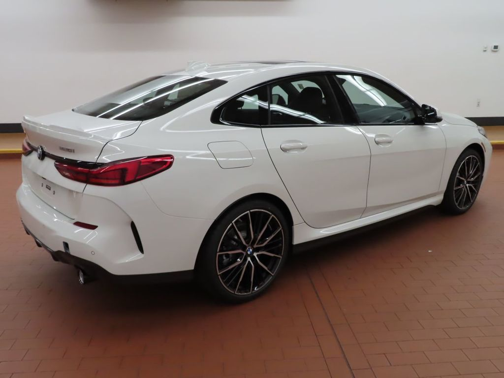 Pre-Owned 2021 BMW 2 Series 228i