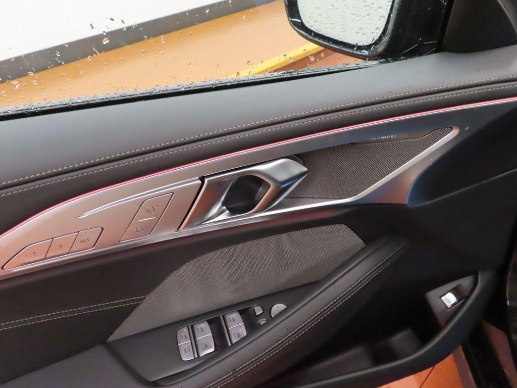 New 2021 BMW 8 Series 840