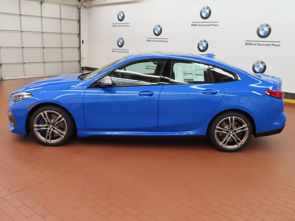 New 2021 BMW 2 Series M235i xDrive Gran Coupe