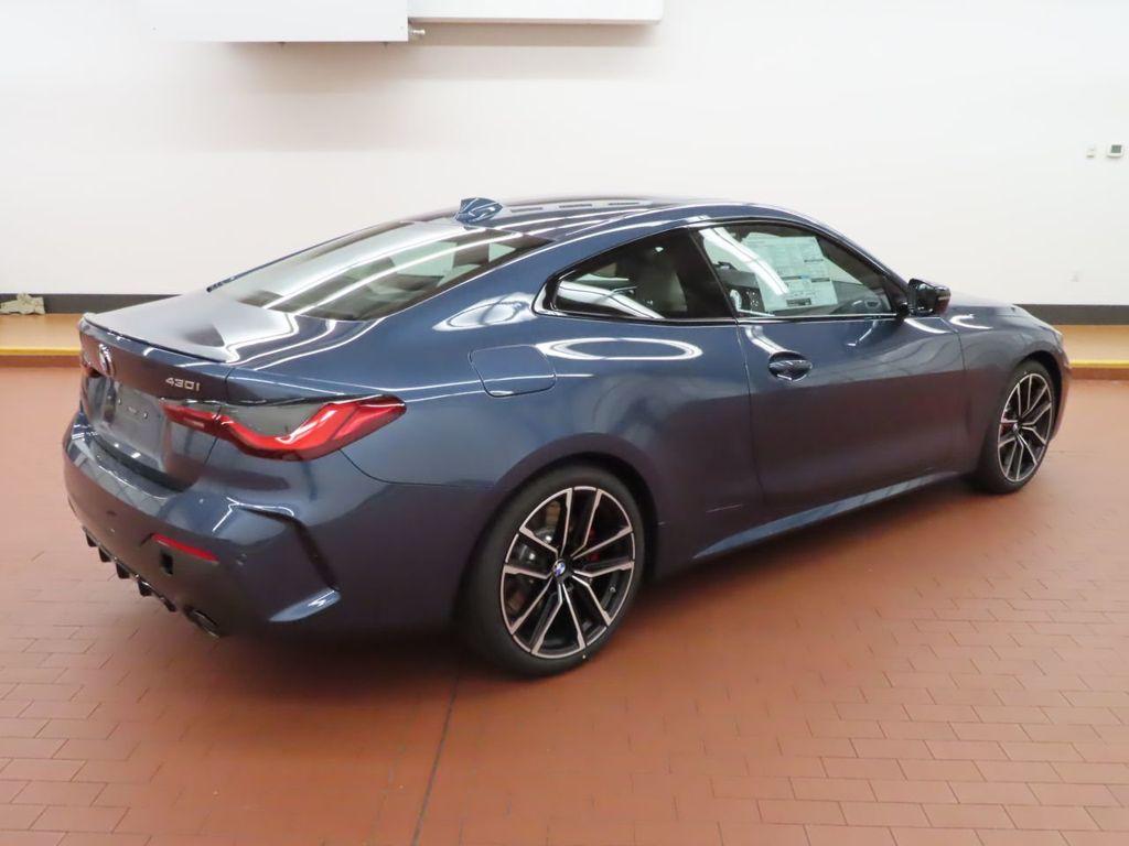 New 2021 BMW 4 Series 430i