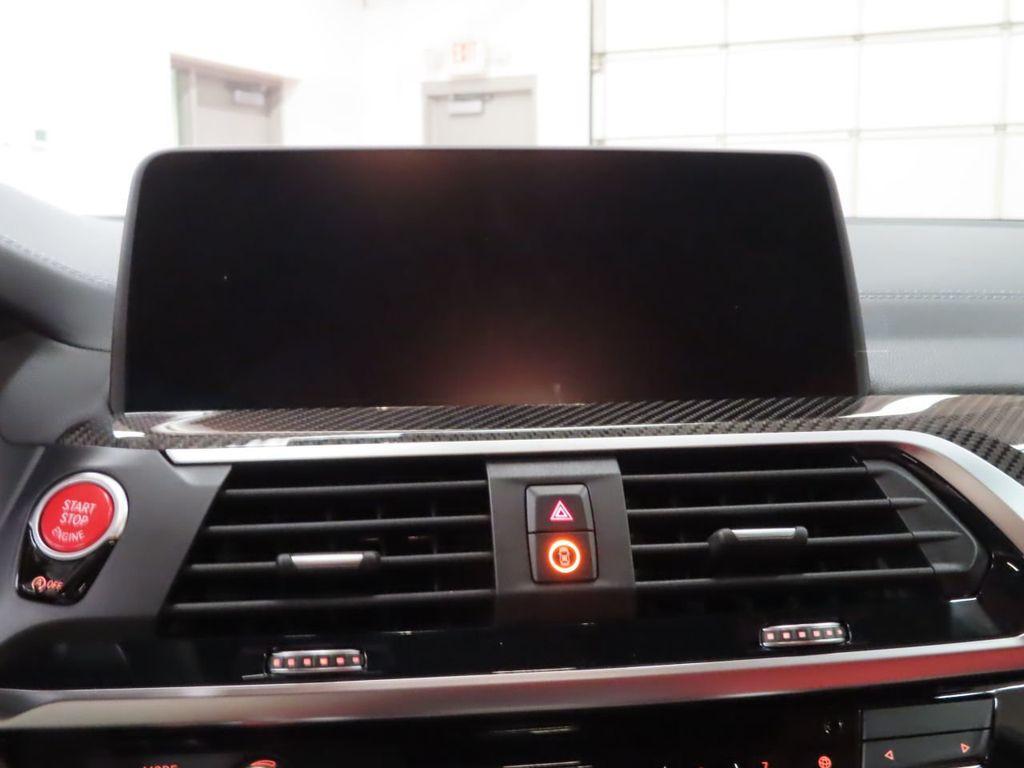 New 2021 BMW X3 M M