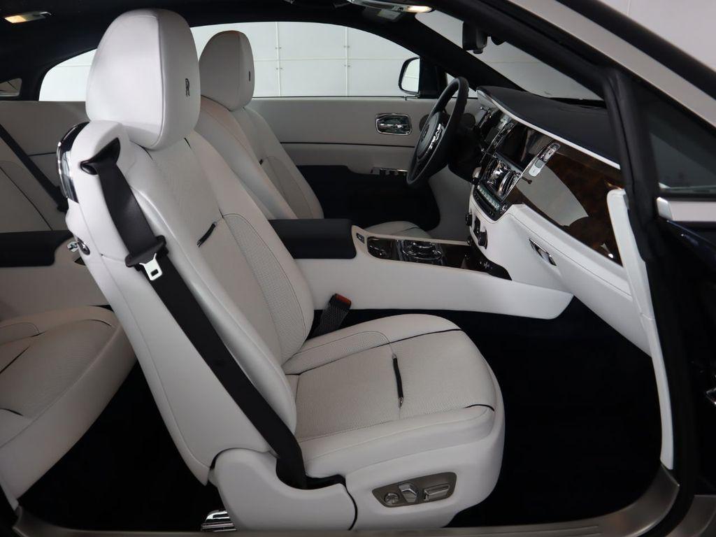 New 2020 Rolls-Royce Wraith Coupe
