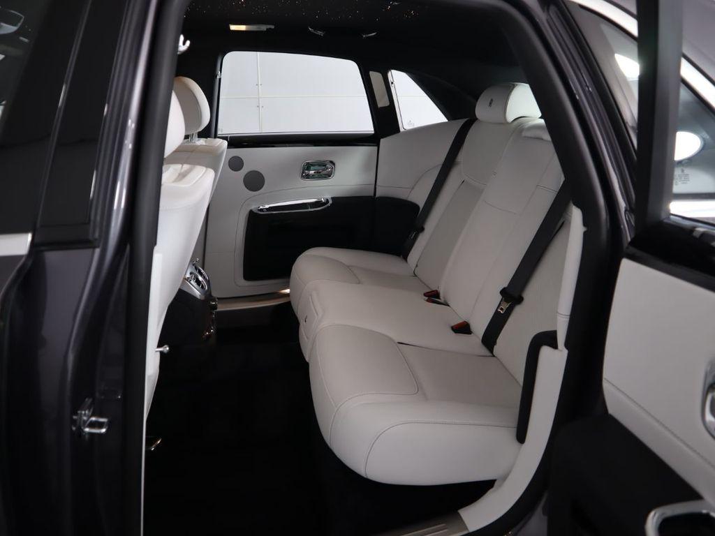 New 2020 Rolls-Royce Ghost Sedan