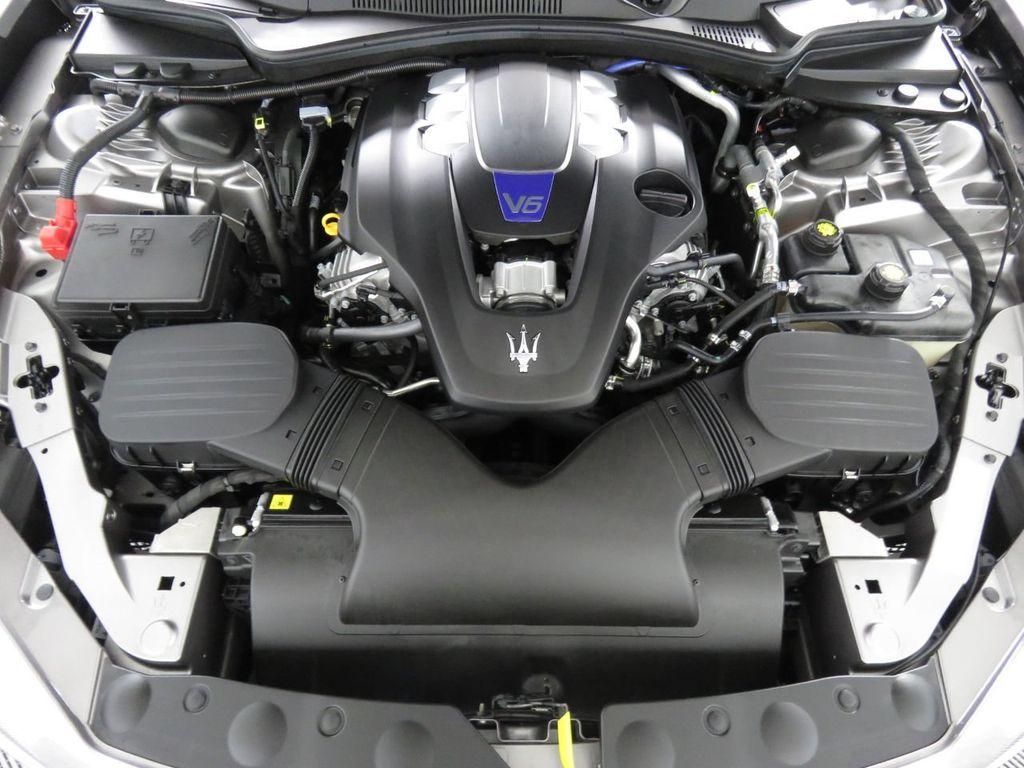 New 2020 Maserati Ghibli S 3.0L