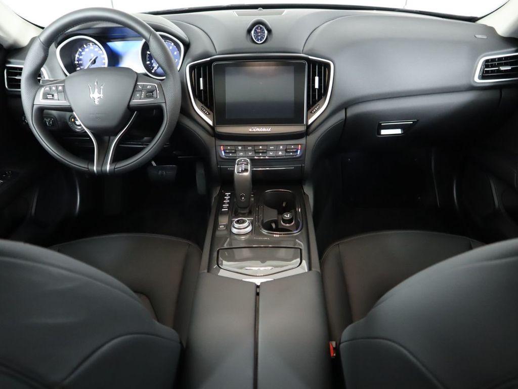 New 2020 Maserati Ghibli 3.0L