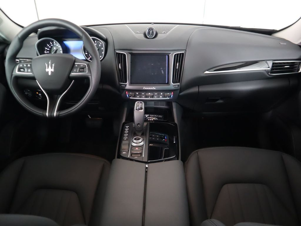 New 2020 Maserati Levante 3.0L