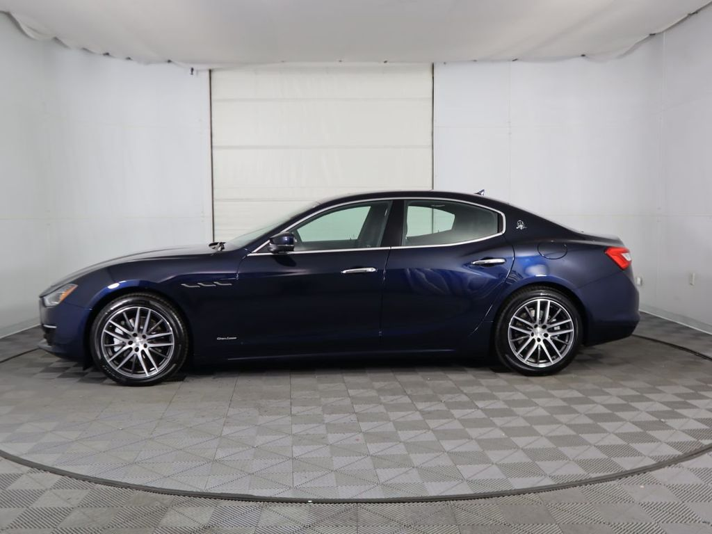 New 2020 Maserati Ghibli GranLusso 3.0L