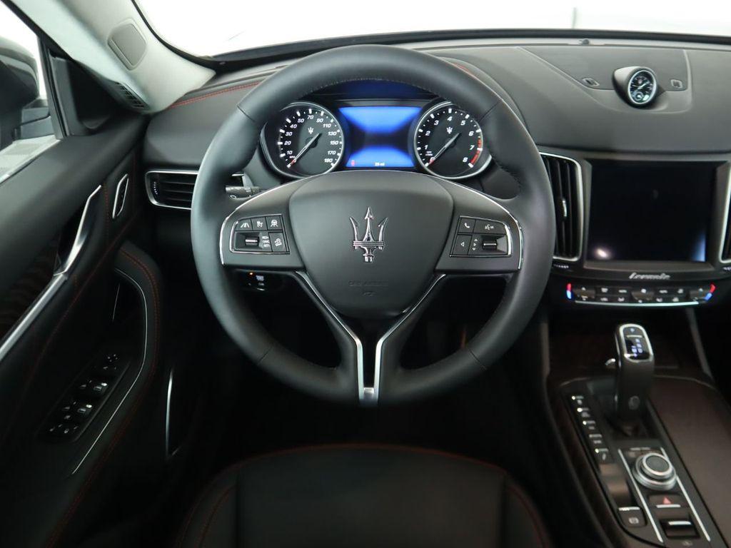 New 2020 Maserati Levante GranLusso 3.0L